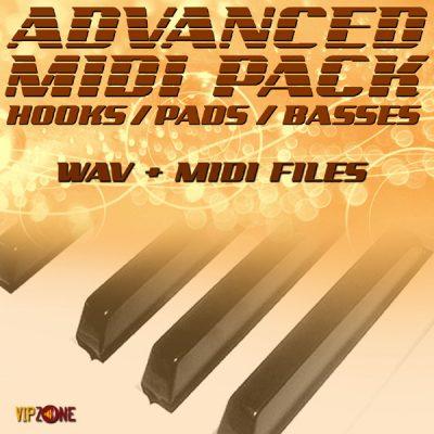 Advanced Midi Pack MID WAV