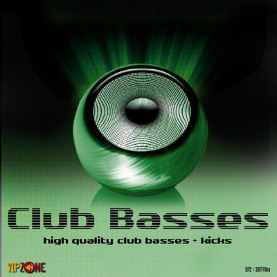 Club Basses Bass Multisamples SXT Reason SF2 Soundfonts RFL Refill WAV