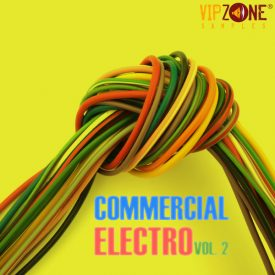 Commercial Electro Vol. 2 Midi Wav Loops Bass Strings Kicks Snares