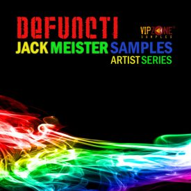 Defunct Jackmeister Samples Wav rx2 Loops One Shots