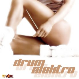 Drum Elektro Wav Electro Drums