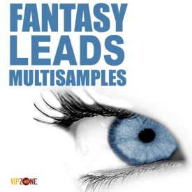 Fantasy Leads Multisamples SF2 Soundfonts SXT RFL Reason Refill