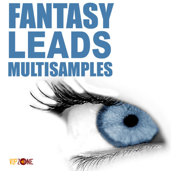 Fantasy Leads Trance Synth Sounds SF2 Samples