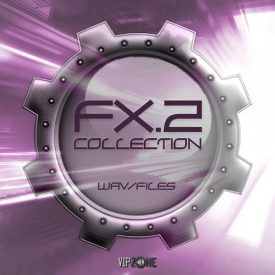 FX Collection Vol. 2 Wave One Shots