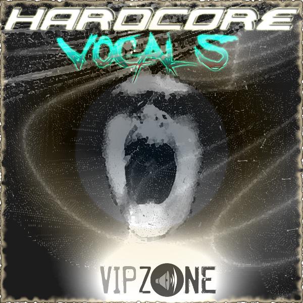 Hardcore Vocals Wav Hardstyle Jumpstyle Gabber