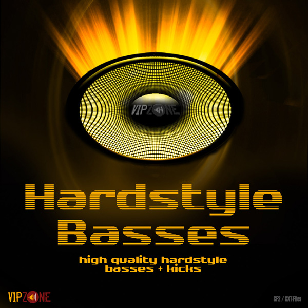 Hardstyle Basses