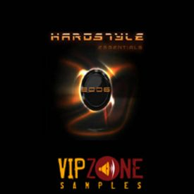 Hardstyle Essentials SF2 WAV