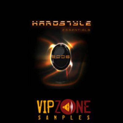 Hardstyle Essentials SF2 WAV