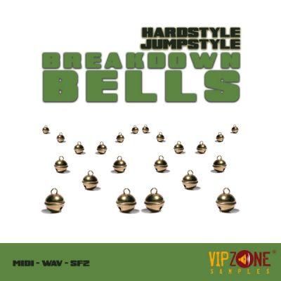 Hardstyle Jumpstyle Breakdown Bells Midi Wav Loops sf2 Samples