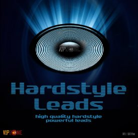 Hardstyle Leads Multisamples SF2 Soundfonts SXT RFL Reason Refill