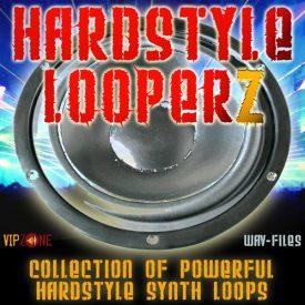 Hardstyle Looperz WAV Loops