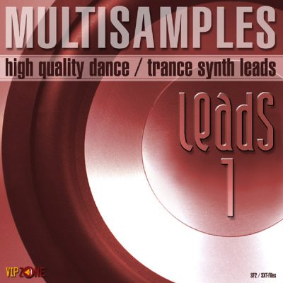 Leads 1 Trance Synth Leads Multisamples SF2 SXT RFL Reason