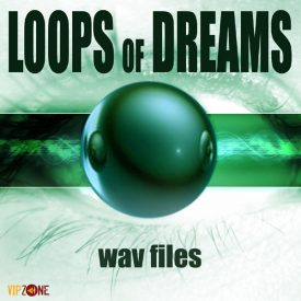 Loops of Dreams WAV