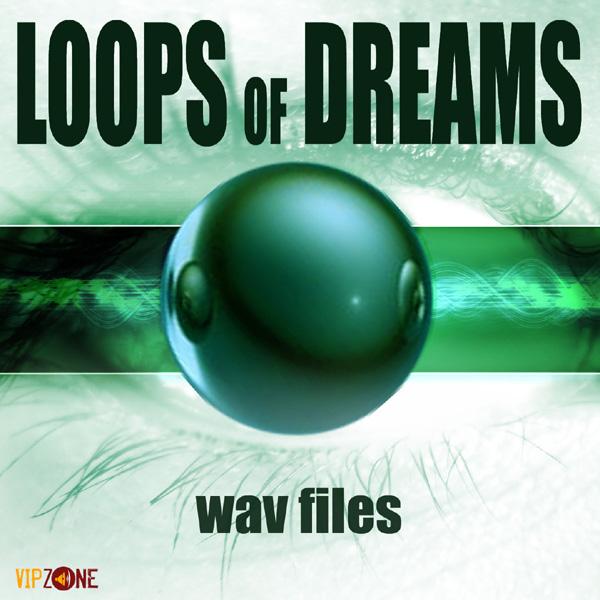 Loops of Dreams WAV