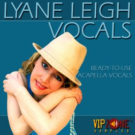 Lyane Leigh Acapella Vocals