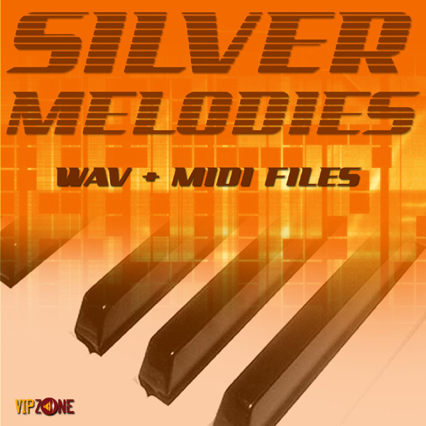 Silver Melodies