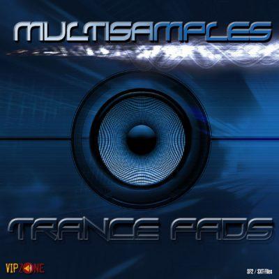 Trance Pads Multisamples SF2 SXT Reason Refill