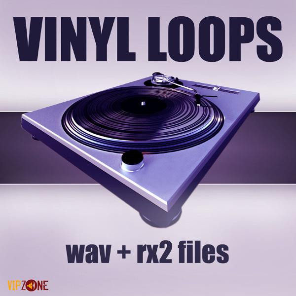 Vinyl Loops Wav Rx2 Recycle