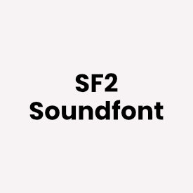 SF2 Soundfont