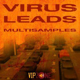 Virus Leads Multisamples SF2 SXT Reason Refill