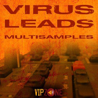 Virus Leads Multisamples SF2 SXT Reason Refill